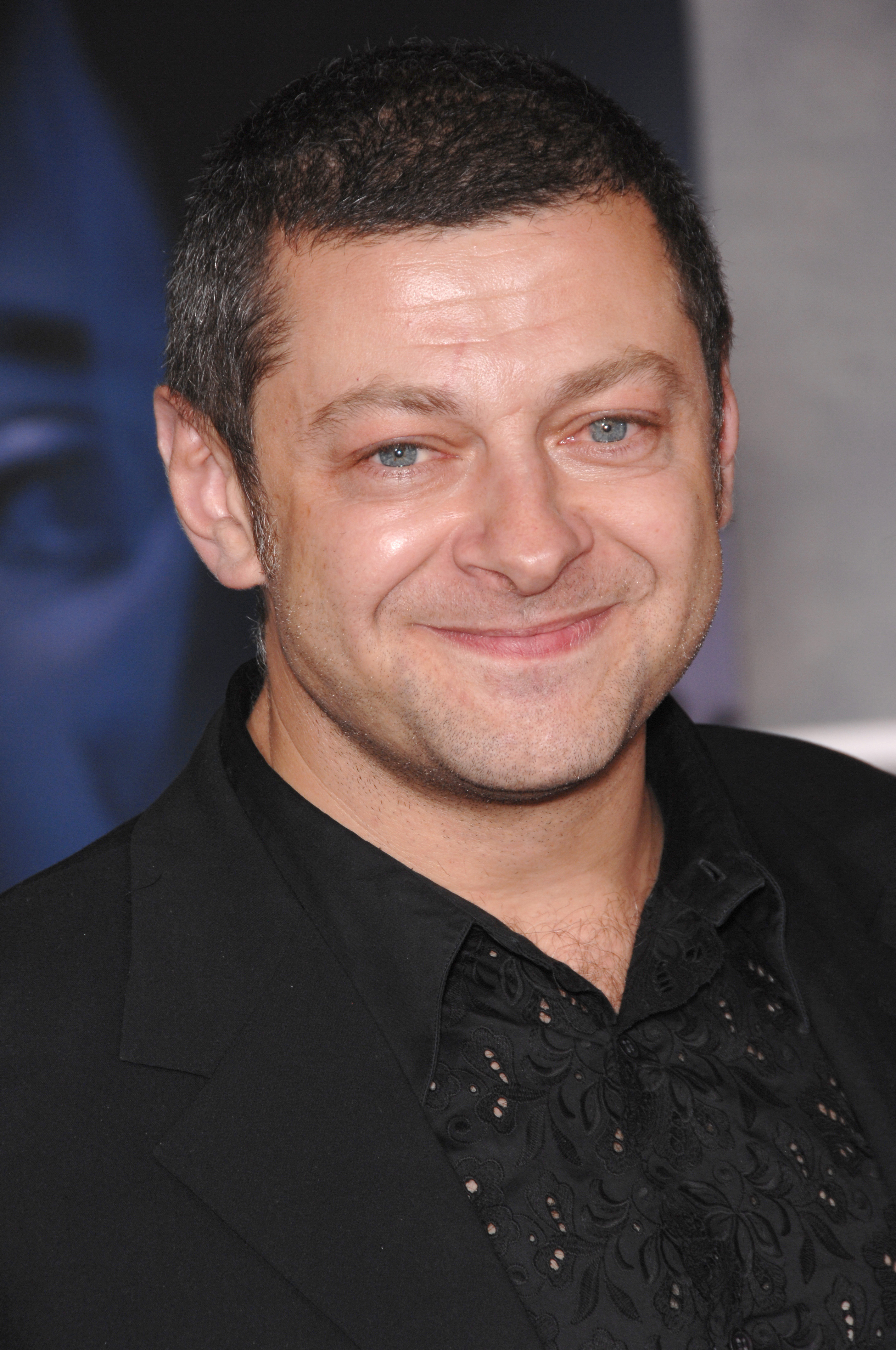 Gollum actor to direct a new Jungle Book movie  MobyLives