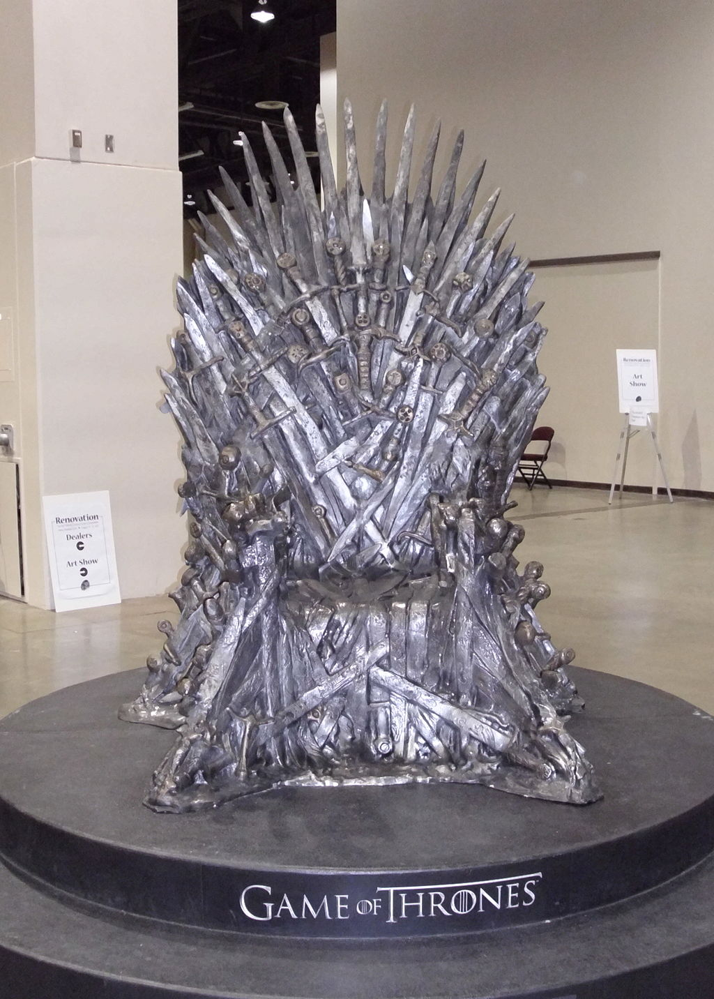 game of throne chair fishing accessories for sale hbo is just taunting george r martin fans at this point