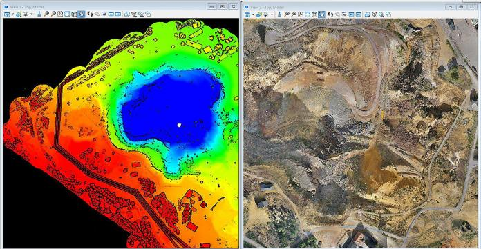 Drone LiDAR and surveyor actuality sequence, All the way down to Earth, returned with new episodes in Sweden - sUAS Information 9