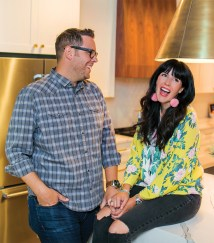 Heather And Brad Fox Of Homes Pilot Stay Sell
