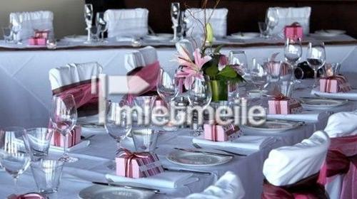 Hochzeitsdekoration gnstig mieten in Wrzburg  mietmeilede
