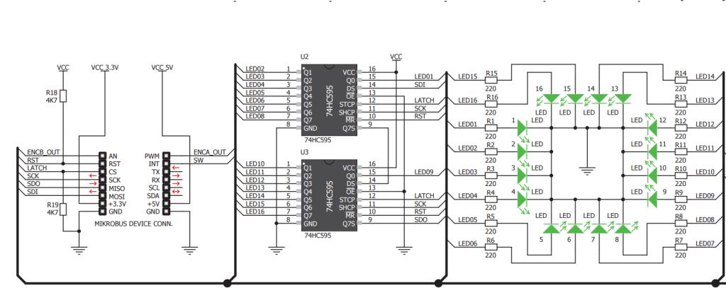 LEDs and Bit Shifting: A Shift Register tutorial