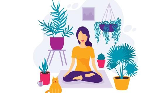 Výsledek obrázku pro meditation