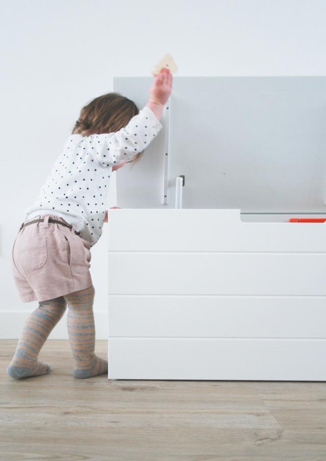 Speelgoed opbergen 15 leuke manieren  MamaKletst