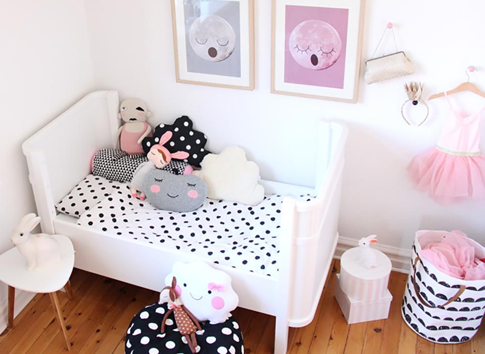 Babykamer  Inspiratie voor het inrichten van jullie