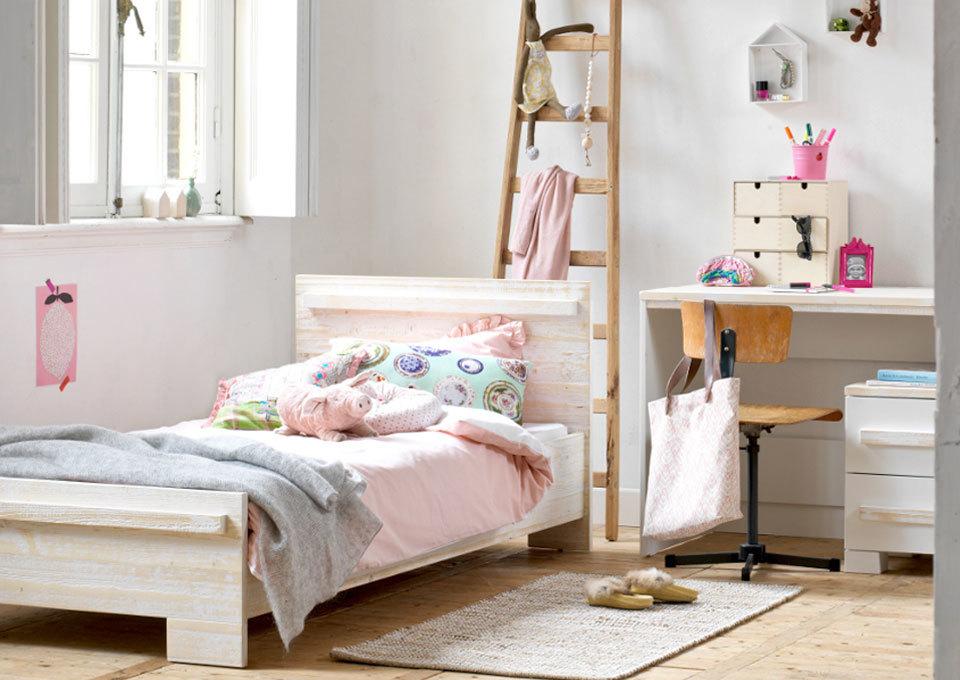 Kinderkamer Meisje 4 Jaar VW99  BelbinInfo