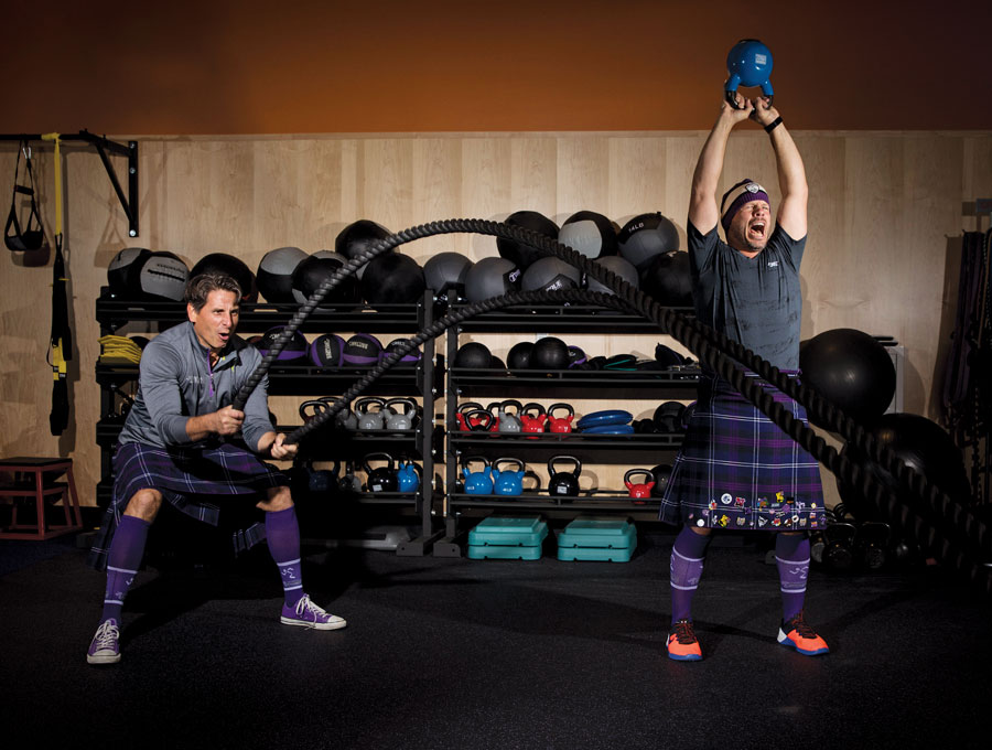 Minnesota Health Clubs Lead A New Era For The Fitness Industry Minnesota Monthly