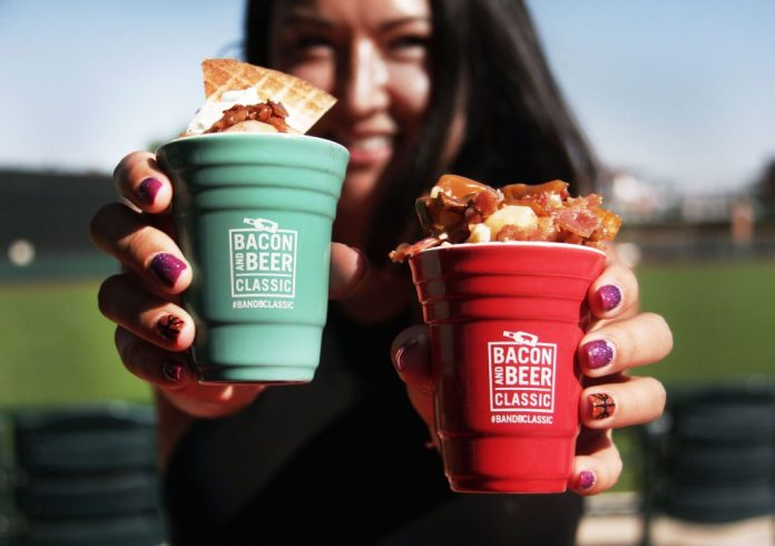 The Bacon and Beer Classic returns to the Twin Cities this weekend