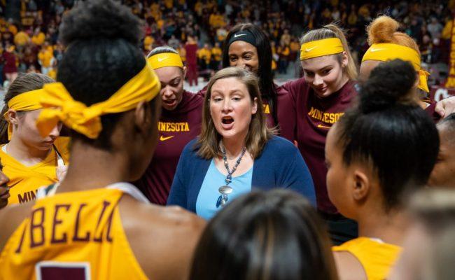 Whalen Recalls A Trying Season Audio Minnesota News