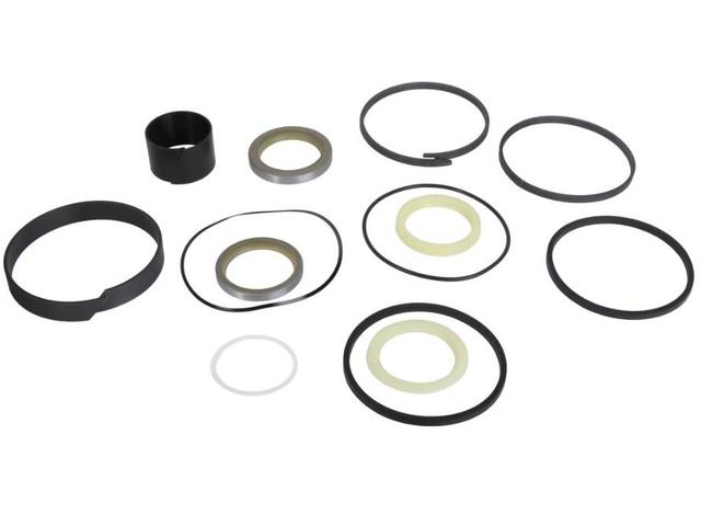 84154316 CASE SEAL KIT, CYLINDER, HYDRAULIC, ANGLE DIPPER