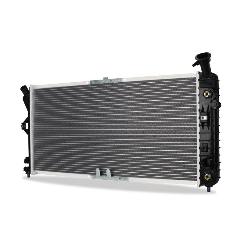 1966 Chevy Impala Radiator