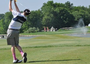 Image result for thomas cleek special olympics golf