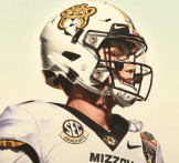 This is the Liberty Bowl helmet vs Oklahoma State.