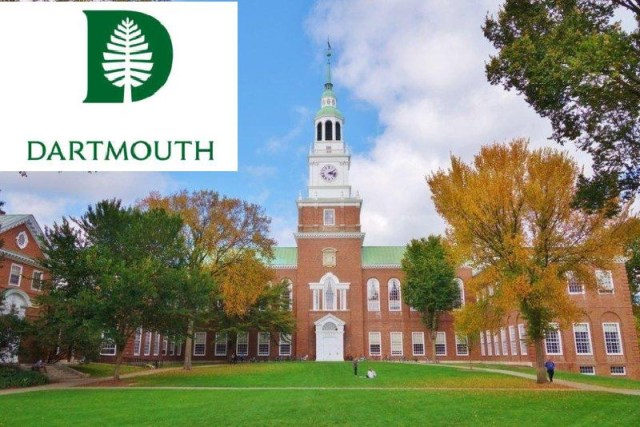 Dartmouth College's Network of the Future is Powered by AI