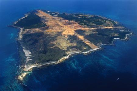 島を99.6%%所有する採石販売會社「立石建設工業」會長の立石勲 ...