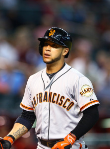 Giants Sign Gregor Blanco To Two Year Deal MLB Trade Rumors