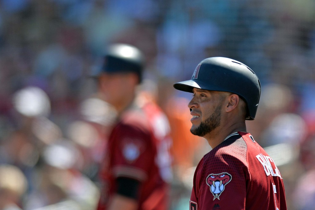 Diamondbacks Release Re Sign Gregor Blanco MLB Trade Rumors