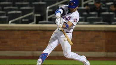 Mets Activate Michael Conforto, Select Corey Oswalt