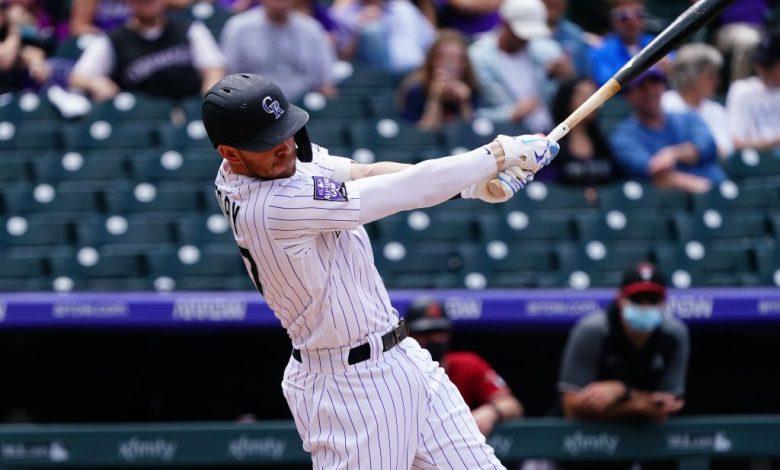 Rockies Activate Trevor Story – MLB Trade Rumors