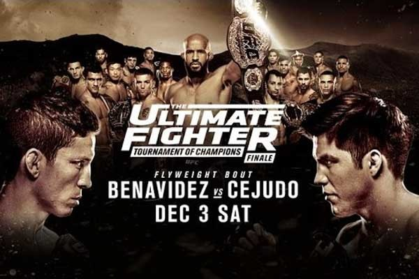 Image result for TUF 24 finale poster