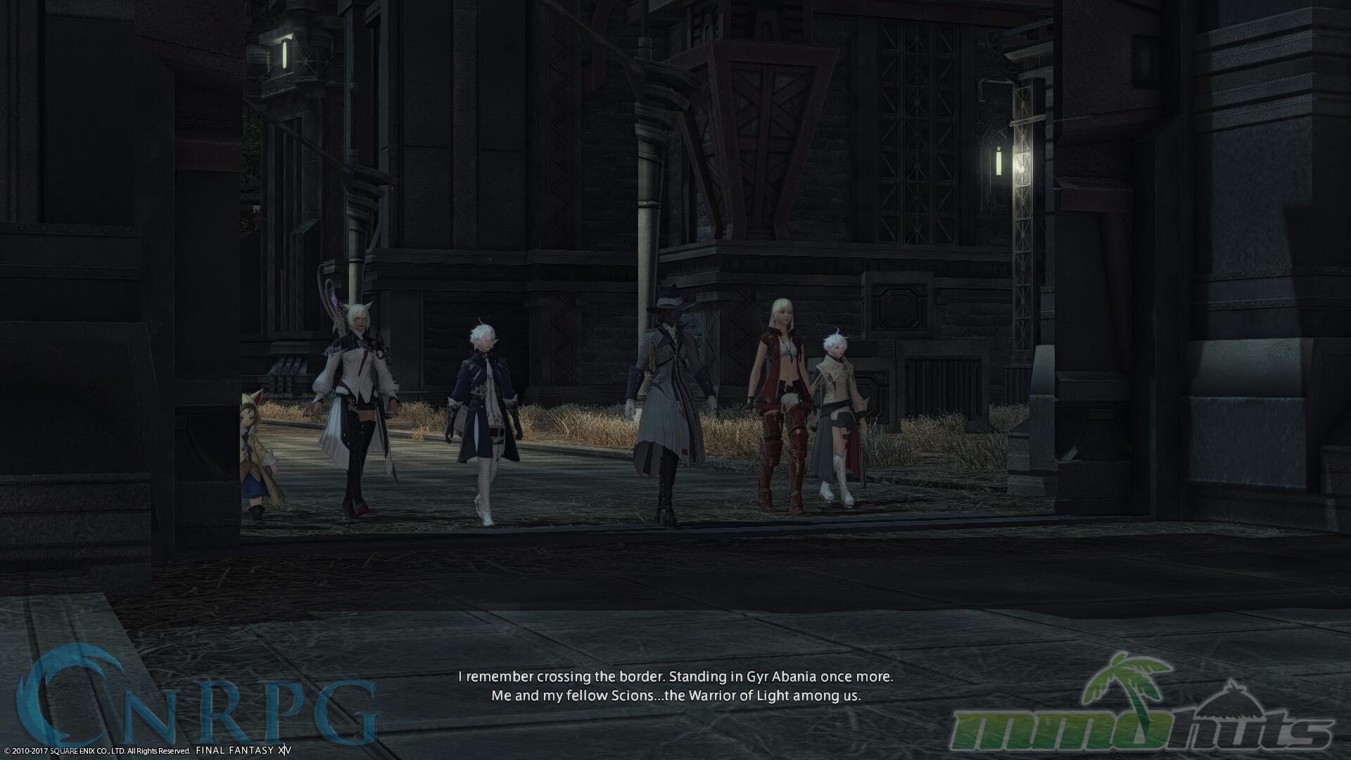 Final Fantasy XIV Stormblood Launch Review MMOHuts