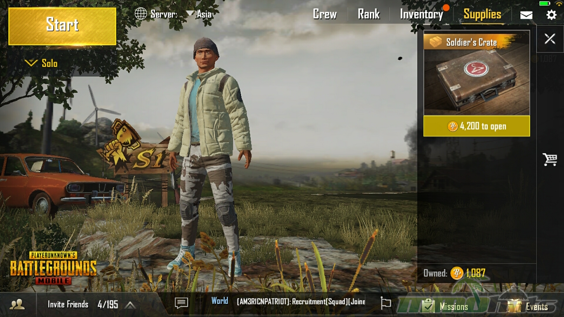 PUBG Mobile Review IOS MMOHuts