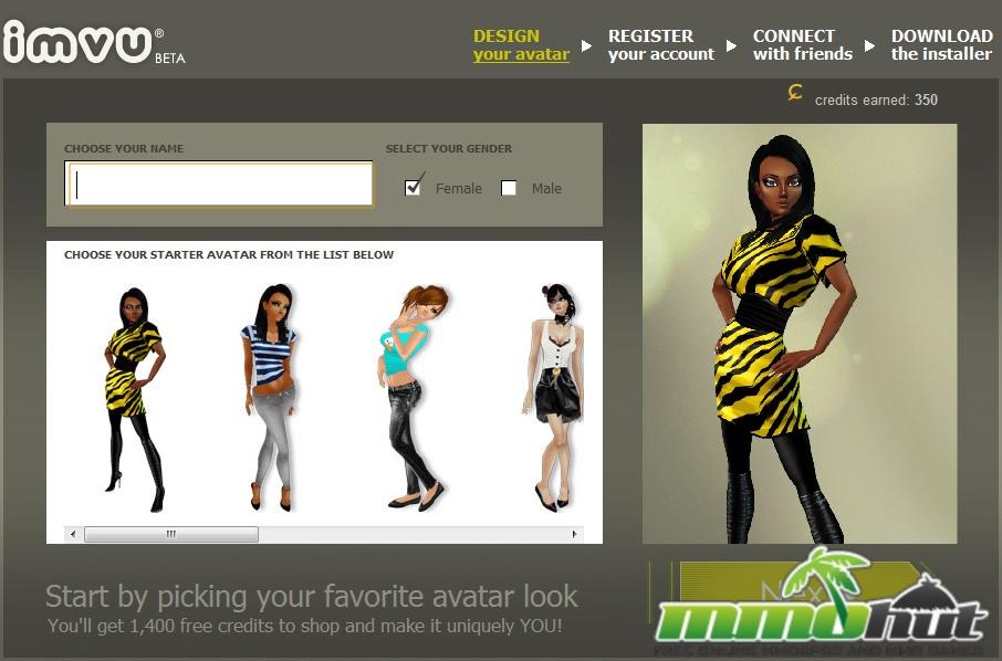 Imvu Avatar Name - Cover Letter Resume Ideas - wppluginninja us
