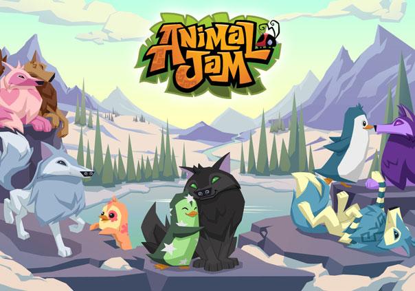 animal jam mmohuts