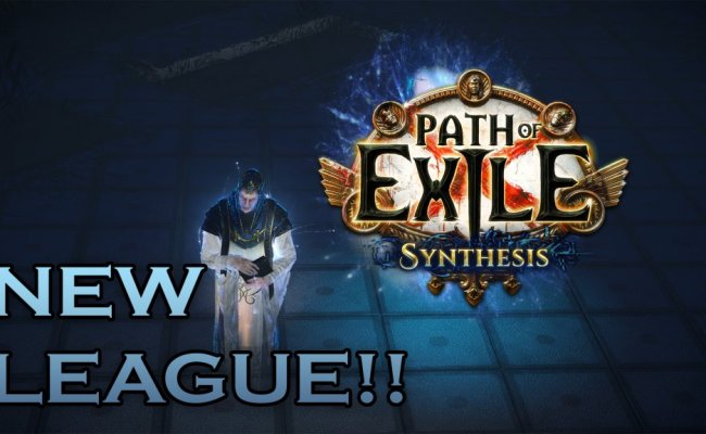 Path Of Exile Mmohuts