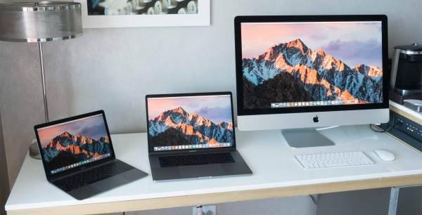 Apple' Kaby Lake-powered Imac Macbook And