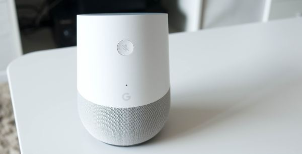 Google Home Assistant Leads Charge