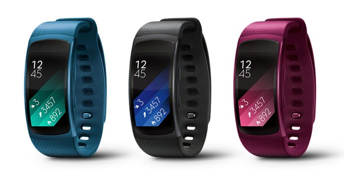 Image result for Samsung Gear Fit 2 Pro
