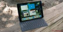 Apple' 2018 Ipad Feature Face Id And Bezel