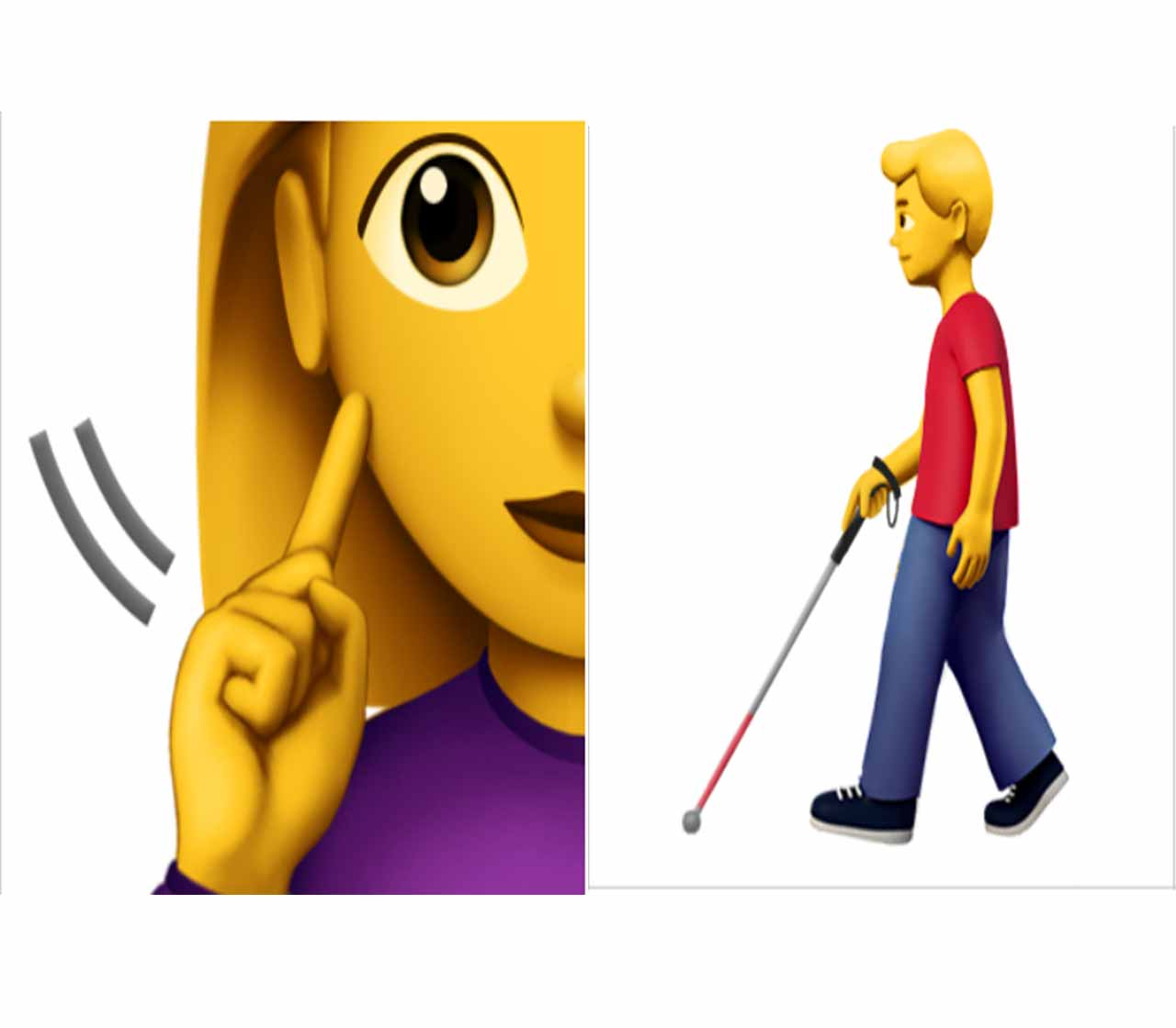 wheelchair emoji high chair alternatives for toddlers apple proposes new emojis representing people with