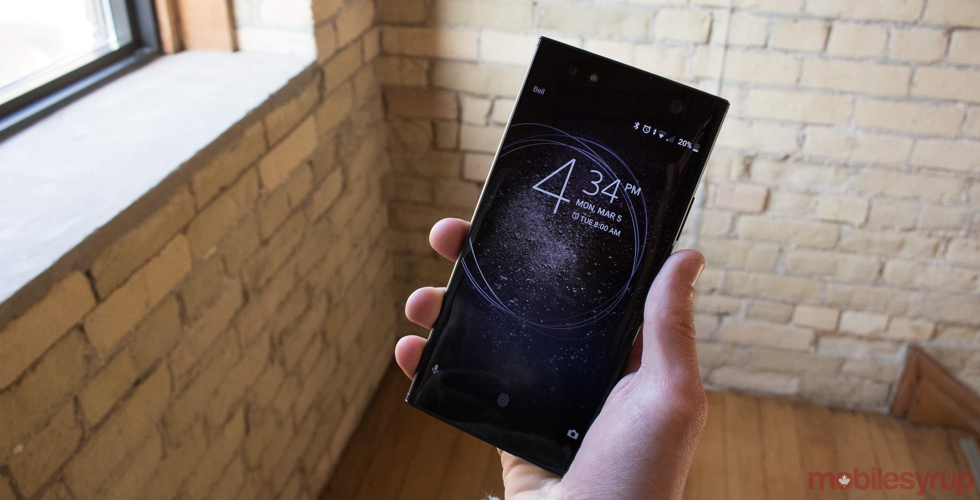 Sony Phone Repair Toronto