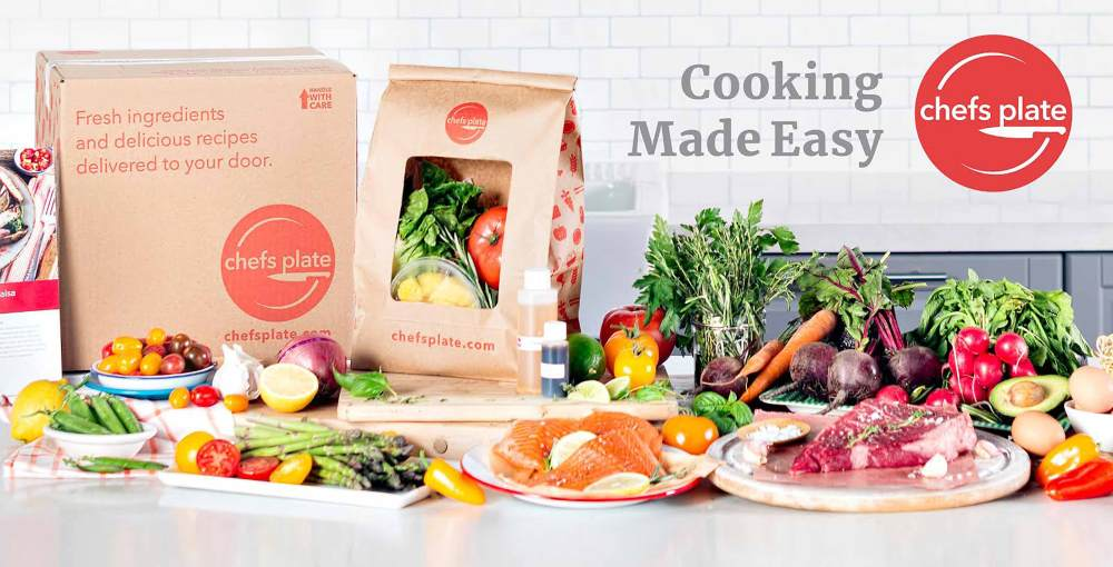 medium resolution of hellofresh se announced an agreement acquire toronto based meal kit competitor chefs plate today