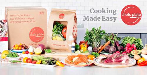 small resolution of hellofresh se announced an agreement acquire toronto based meal kit competitor chefs plate today