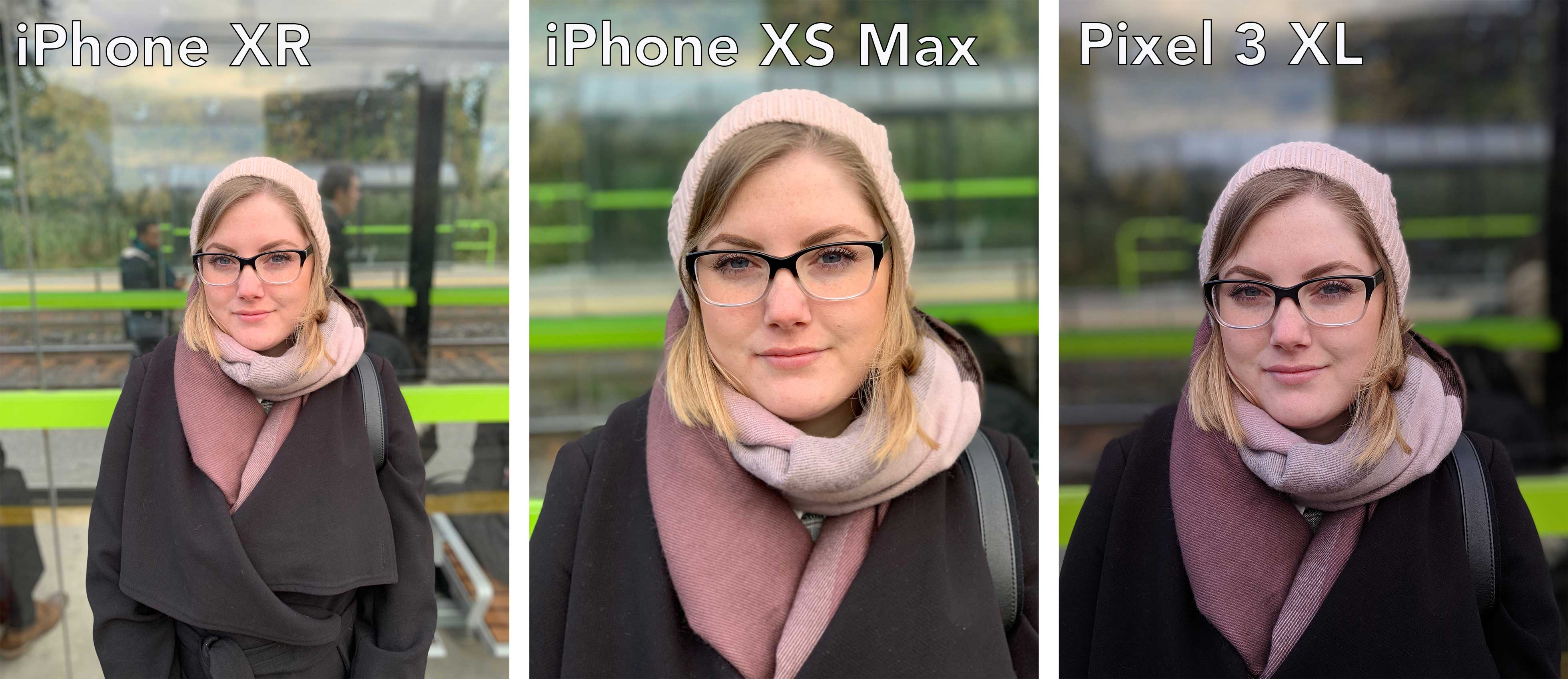 Iphone Xs Vs Xr Camera Quality - Phone Reviews. News. Opinions About Phone