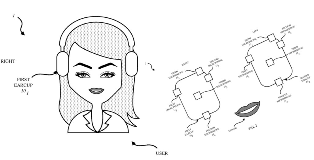 Apple reportedly working on over-ear headphones with