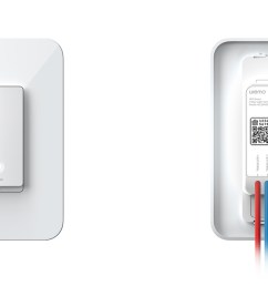 accessory manufacturer belkin has announced a new smart plug entry in its wemo smart lighting series that turns any dumb light into a smart light  [ 3328 x 1698 Pixel ]