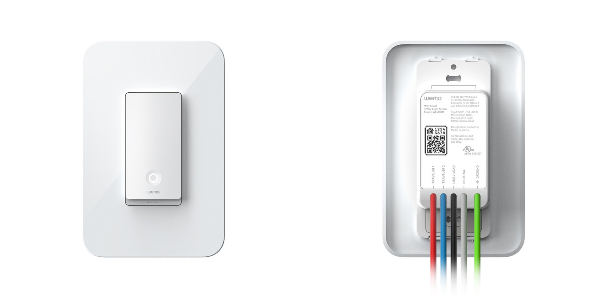 hight resolution of accessory manufacturer belkin has announced a new smart plug entry in its wemo smart lighting series that turns any dumb light into a smart light