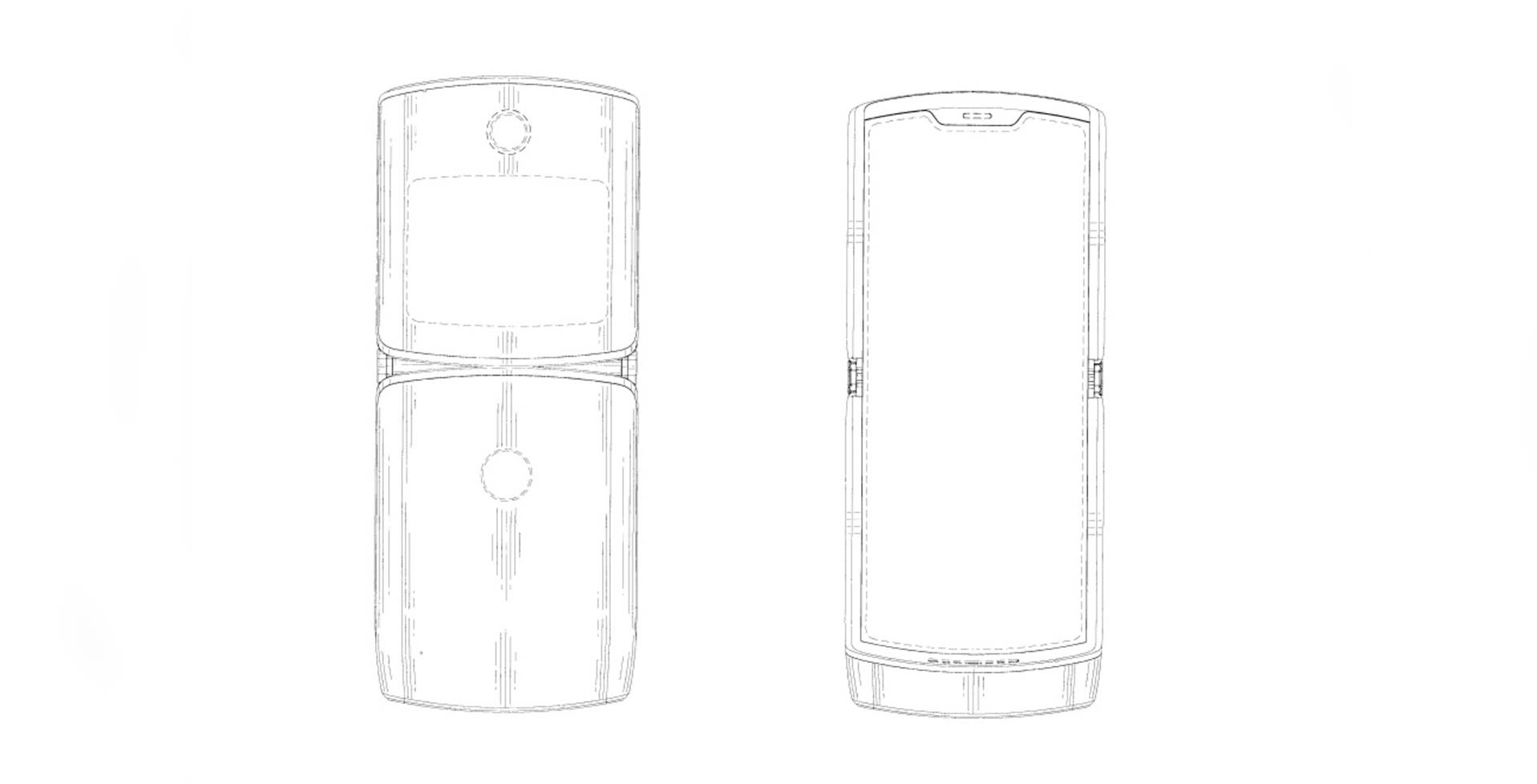 This patent might be our first look at Motorola's rumoured