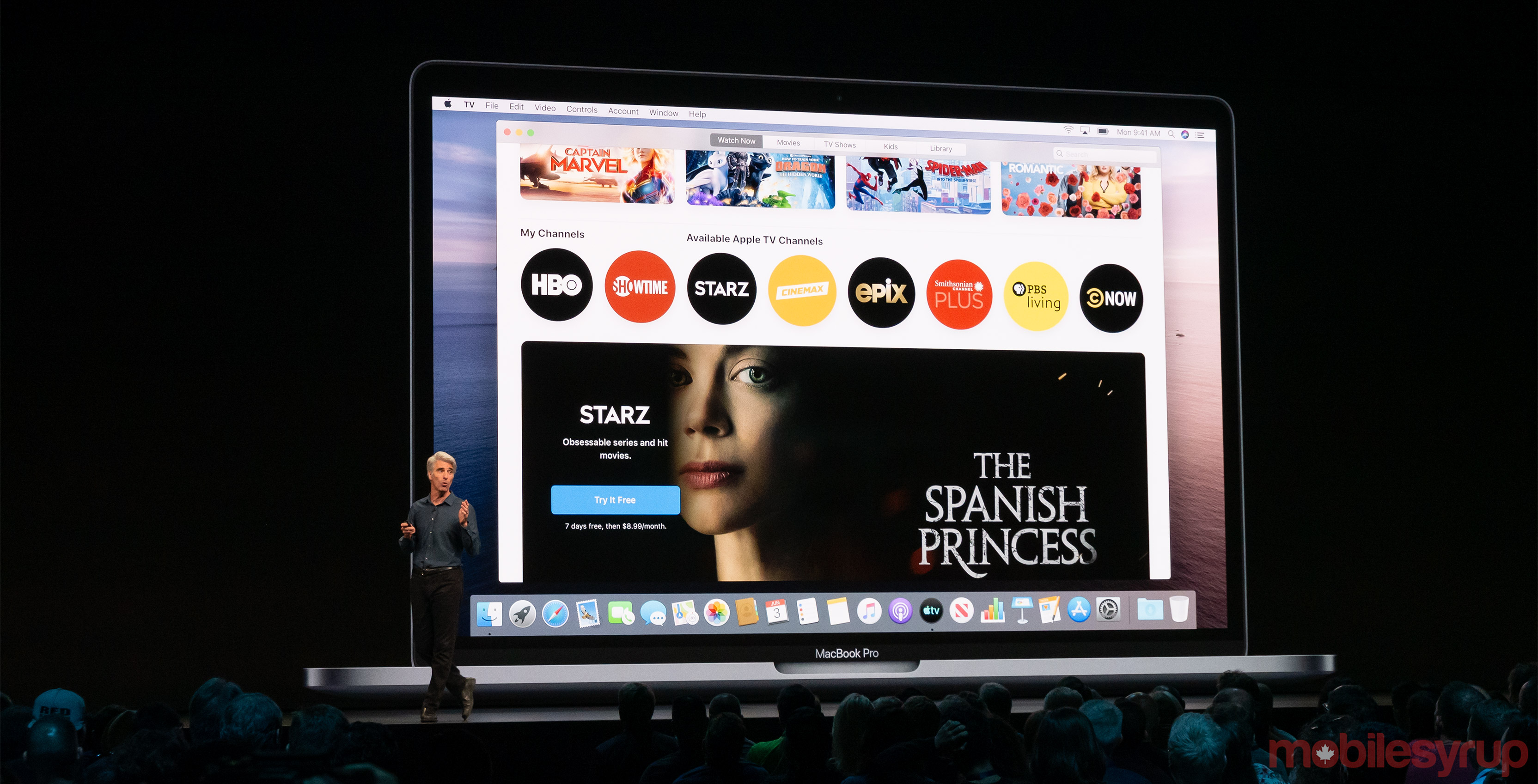 Apples New Macos Catalina Lets You Use An Ipad As A