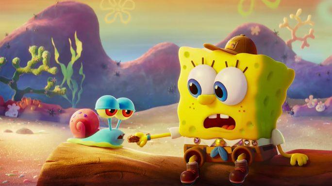 Spongebob Movie: Sponge on the Run' skips theatre run for digital debut