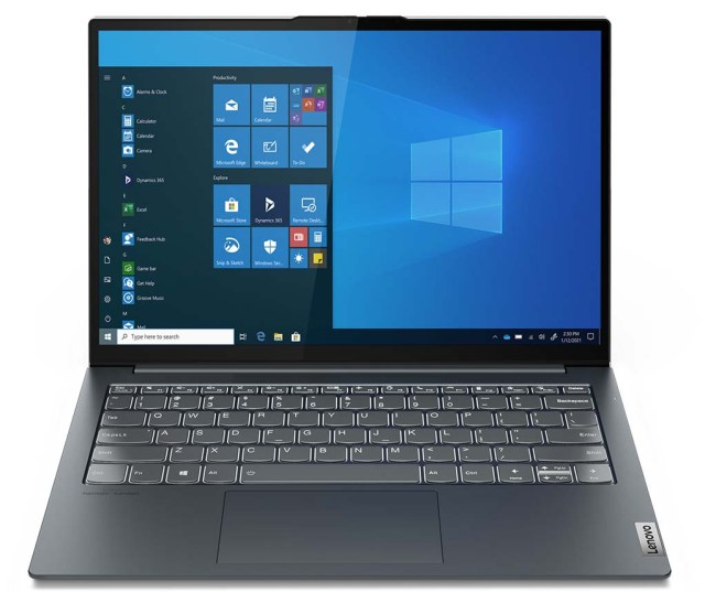 lenovo thinkbook 13x i 2021