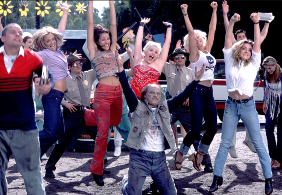 Dixie Chicks Goodbye Earl Music Video Amp Lyrics