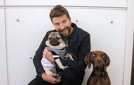 Brett Eldredge Edgar Breed
