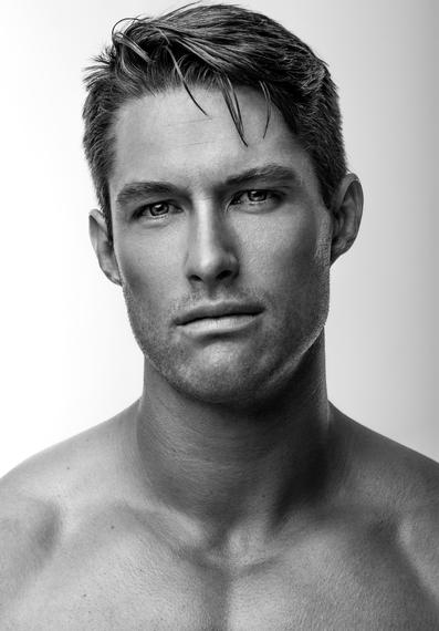 Click Models Atlanta Darrell Thomas