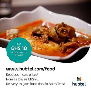 COVID-19 Boosts HUBTEL's Food Delivery Service