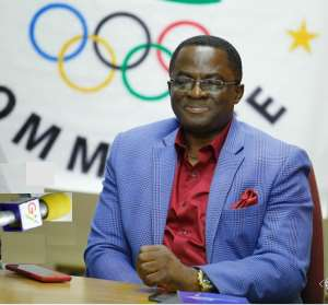 Take A Break Or Train Alone At Home – GOC President Advises National Athletes